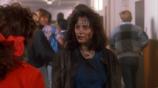 Veronica walks the halls after her sociopathic boyfriend self-destructs.