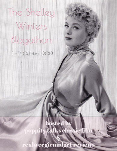 Shelley Winters blogathon button